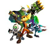 Ratchet and Clank 1